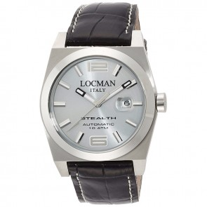 Locman Stealth Automatic Ref. 020500AGFNK0PSK