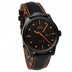 Mido Multifort Automatic 42mm Special Edition ref. M005.430.36.051.80