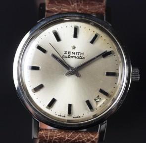 ca. 1970 Zenith Stellina Automatic ref. 06.3D535