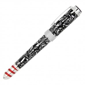 Montblanc Patron of Art Peggy Guggenheim Fountain Pen ref. 113926