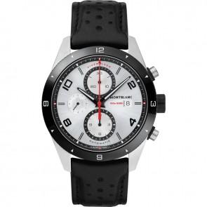 Montblanc TimeWalker Chronograph Automatic ref. 116100