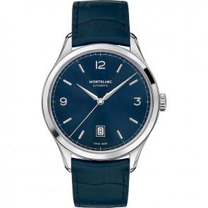 Montblanc Heritage Chronometrie Automatic Date ref. 116481