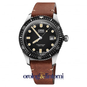 Oris Divers Sixty-Five 42 ref. 01 733 7720 4054-07 5 21 45