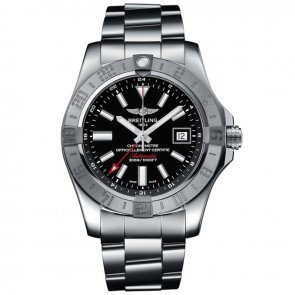 Breitling Avenger II GMT ref. A3239011/BC35/170A