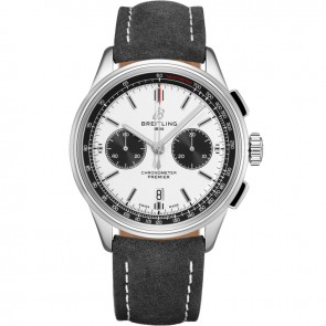 Breitling Premier B01 Chronograph 42 ref. AB0118221G1X2