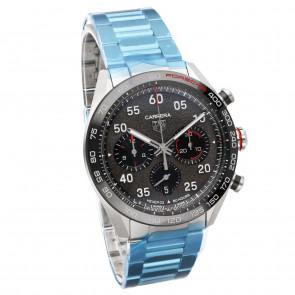 TAG Heuer Carrera Porsche Chronograph Special Edition ref. CBN2A1F.BA0643
