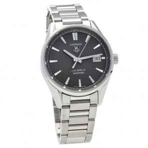 Tag Heuer Carrera Calibre 5 Automatic ref. WAR211C.BA0782