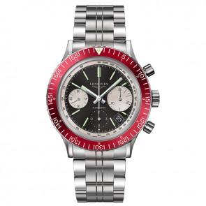 Longines Heritage Diver Chrono Automatic1967 ref. L2.808.4.52.6