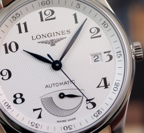 Longines Master Collection Power Reserve ref. L2.908.4.78.3
