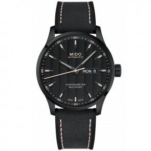 Mido Multifort Chonometer Day Date ref. M0384313705100