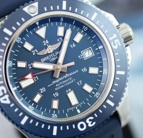 Breitling SuperOcean 44 Special ref. Y1739316/C959/158S