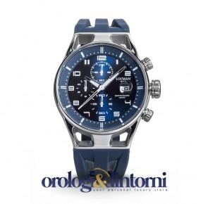 Locman Montecristo Cronografo ref. 0542A02S-00BLWHSB