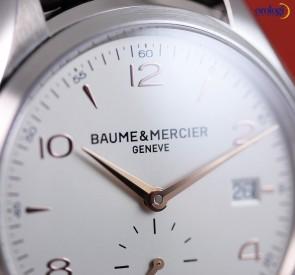Baume & Mercier Clifton Automatico ref. 10054