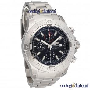 Breitling Super Avenger Chronograph 48 ref. A13375101B1A1