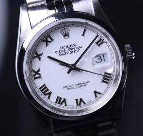 2006 Rolex Datejust ref. 16200