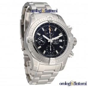 Breitling Avenger Chronograph 45 ref. A13317101B1A1