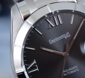 Eberhard & Co. Aquadate Automatico 39 ref. 41115.10 S
