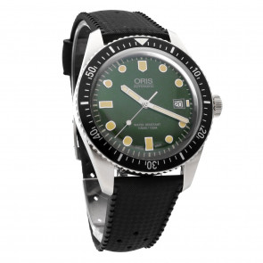 Oris Divers Sixty-five 42mm Automatico ref. 01 733 7720 4057-07 4 21 18