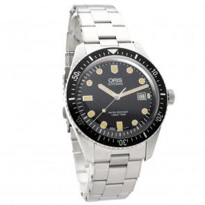 Oris Divers Sixty-five 42mm Automatico ref. 01 18 01 733 7720 4054-07 8 21 18