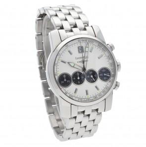 Orologio Secondo Polso Eberhard & Co. Chrono 4 ref. 31041
