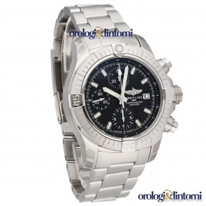 Breitling Avenger Chronograph 43 ref. A13385101B1A1