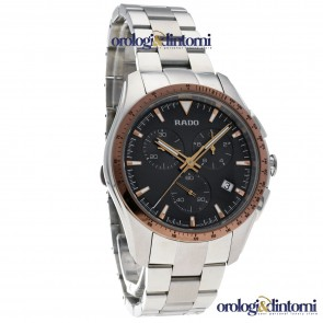 Rado Hyperchrome Cronografo ref. R32259163