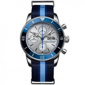 Breitling Superocean Heritage Ocean Conservancy Limited Edition ref. A133131A1G1W1