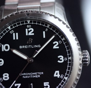 Breitling Navitimer 8 Automatic 41 ref. A17314101B1A1