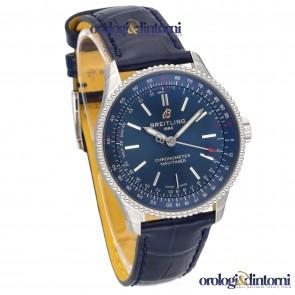Breitling Navitimer Automatico 35 ref. A17395161C1P1