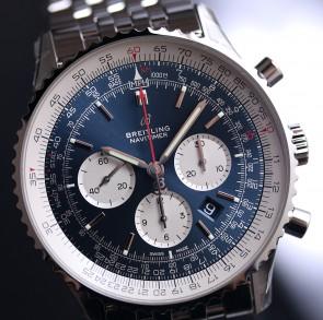 Breitling Navitimer 1 B01 46 ref. AB0127211C1A1
