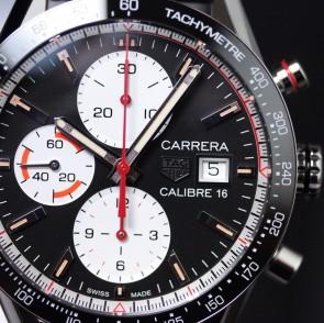 TAG Heuer Carrera Calibre 16  ref. CV201AP.FC6429