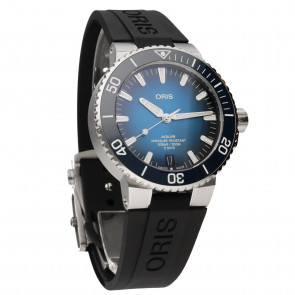 Oris Aquis Date Calibro 400 Automatico ref. 01 400 7763 4135-07 4 24 74EB