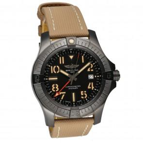 Breitling Avenger Automatico GMT 45 Night Mission ref. V32395101B1X1