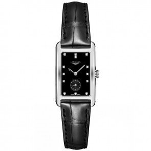 Longines DolceVita 23 Quarzo Ladies ref. L5.512.4.57.0
