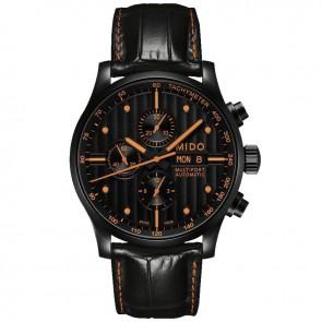 Mido Multifort Cronografo Special Edition ref. M0056143605122