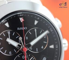 Rado D-Star Ceramos ref. R15937153