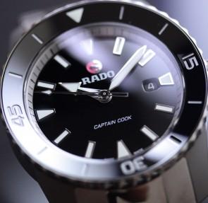 Rado HyperChrome Captain Cook ref. R32501153