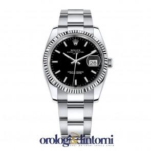 Rolex Oyster Perpetual Date 34 ref. 115234