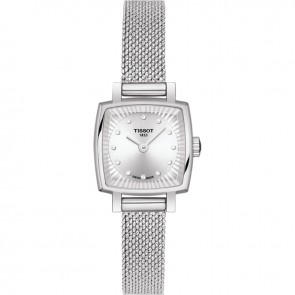 Tissot T-Lady Lovely Square Quarzo Lady ref. T0581091103600
