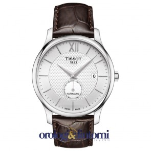 Tissot Tradition Automatic Small Second ref. T0634281603800