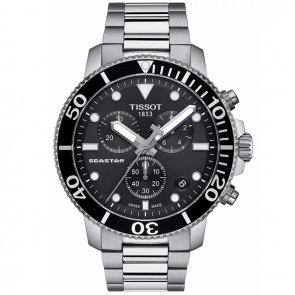 Tissot Seastar 1000 Cronografo Quarzo ref. T1204171105100