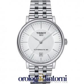 Tissot Tradition Carson Premium Powermatic 80 Automatico ref. T1224071103100