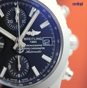 Breitling Chronomat 38 SleekT ref. W1331012/BD92/385A