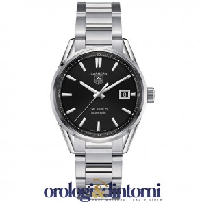 TAG Heuer Carrera Calibre 5 ref. WAR211A.BA0782