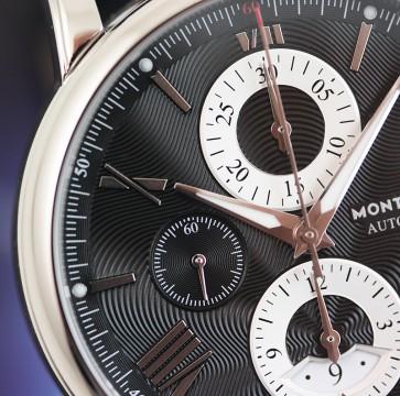 Montblanc 4810 Chronograph Automatic ref. 115123