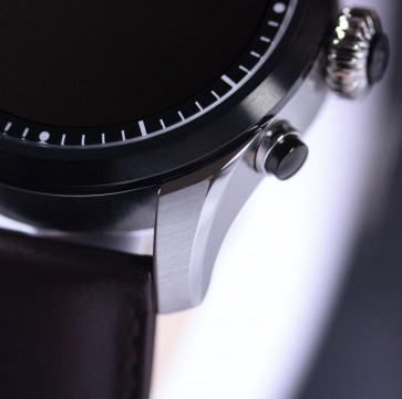 Montblanc Summit 2 42mm Smartwatch ref. 119439