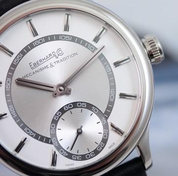 Eberhard & Co. Traversetolo Automatic ref. 21116.15
