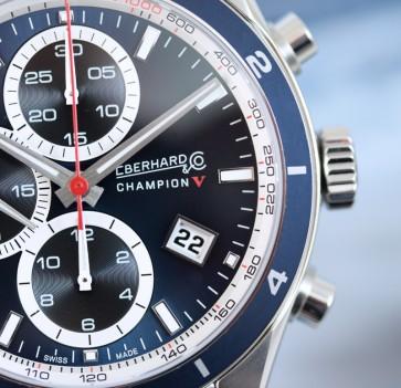 Eberhard & Co. Champion V ref. 31063