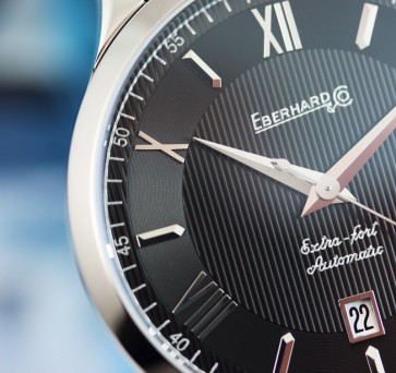 Eberhard & Co. Extra-Fort Automatic ref. 41029.6