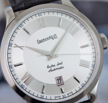 Eberhard & Co. Extra-Fort Automatic ref. 41029